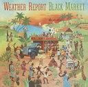 艺人名: W - ブラック・マーケット [Blu-spec CD2][CD] / ウェザー・リポート