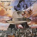 藝人名: W - ヘヴィー・ウェザー [Blu-spec CD2][CD] / ウェザー・リポート