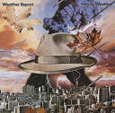 Artist Name: W - ヘヴィー・ウェザー [Blu-spec CD2][CD] / ウェザー・リポート