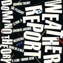 Artist Name: W - ドミノ・セオリー [Blu-spec CD2][CD] / ウェザー・リポート