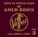 艺人名: V - ディス・イズ・ヴィーナス・ジャズ〜スイングジャーナルゴールドディスク編〜 Vol 3[CD] / オムニバス