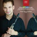 ドゥレクリューズ: 古典・現代作品の主題による14の大練習曲[CD] / タラス・デムチシン (クラリネット)