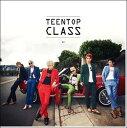 4th ミニ・アルバム: ティーン・トップ・クラス [輸入盤][CD] / TEEN TOP