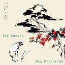 Artist Name: M - 二羽の鶴[CD] / マックス・ミドルトン