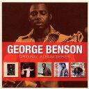 Artist Name: G - オリジナル・アルバム・シリーズ [5CD/輸入盤][CD] / ジョージ・ベンソン