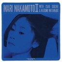 艺人名: N - マリ・ナカモト3 [Blu-spec CD][CD] / 中本マリ、鈴木勲、渡辺香津美