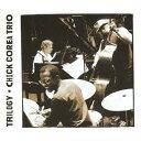 艺人名: C - トリロジー [SHM-CD][CD] / チック・コリア、クリスチャン・マクブライド、ブライアン・ブレイド・トリオ