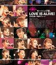 モーニング娘。LOVE IS ALIVE 2002夏 at 横浜アリーナ Blu-ray / モーニング娘。