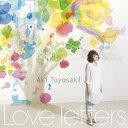 CD, DVD, Instruments - Love Letters [通常盤][CD] / 豊崎愛生