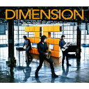 Artist Name: D - 26[CD] / DIMENSION