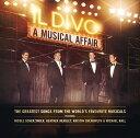ミュージカル・アフェア [通常盤] [Blu-spec CD2][CD] / イル・ディーヴォ