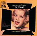 藝人名: R - オン・ステージ・アット・ザ・ロンドン・パレイディアム[CD] / ローズマリー・クルーニー