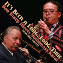 藝人名: Y - It's Been a Long Long Time-Don Sharp Meets Yoshimasa Kasai[CD] / 笠井義正 ドン・シャープ
