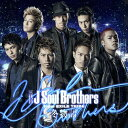 冬物語 CD DVD CD / 三代目 J Soul Brothers from EXILE TRIBE