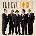 DEBUT[CD] / IL DEVU