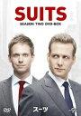【送料無料選択可!】SUITS/スーツ シーズン2 DVD-BOX[DVD] / TVドラマ