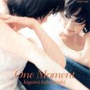 One Moment [オンデマンドCD][CD] / 小林清美