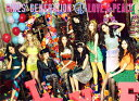 LOVE&PEACE [DVD付初回限定盤][CD] / 少女時代