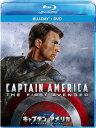 キャプテン・アメリカ/ザ・ファースト・アベンジャー [Blu-ray+DVD][Blu-ray] / 洋画