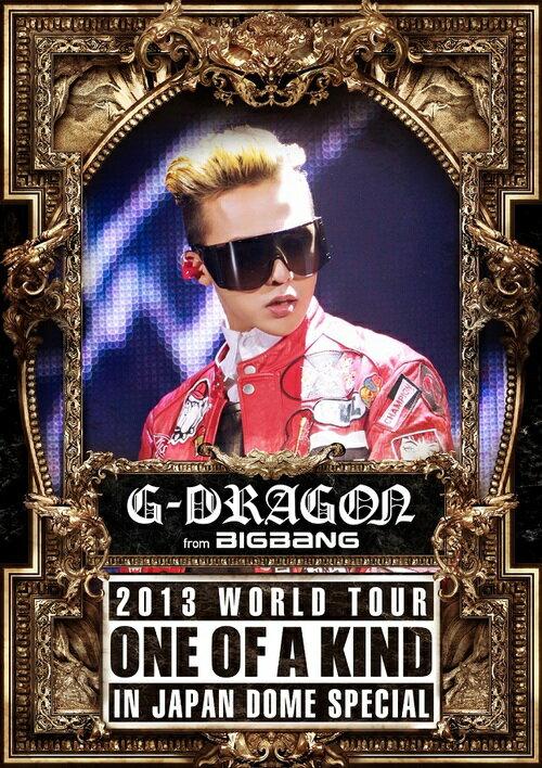 G-DRAGON 2013 WORLD TOUR...の商品画像