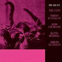 ザ・キャッツ [SHM-CD][CD] / トミー・フラナガン&ジョン・コルトレーン