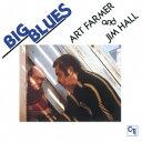 艺人名: A - ビッグ・ブルース [Blu-spec CD][CD] / アート・ファーマー&ジム・ホール