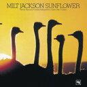 艺人名: M - サンフラワー [Blu-spec CD][CD] / ミルト・ジャクソン