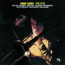 藝人名: U - ザ・フォックス [Blu-spec CD][CD] / アービー・グリーン