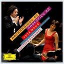 ラフマニノフ: ピアノ協奏曲第3番 / プロコフィエフ: ピアノ協奏曲第2番 [SHM-CD][CD] / ユジャ・ワン (Pf)