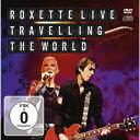 乐天商城 - ライヴ: トラヴェリング・ザ・ワールド [CD+DVD/輸入盤][CD] / ロクセット