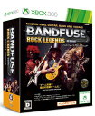 Band Fuse:Rock Legends (バンドフューズ ロックレジェンド)[Xbox360] / ゲーム