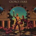 艺人名: G - ライト・メッセージ [完全生産限定盤] [Blu-spec CD2][CD] / ジョージ・デューク