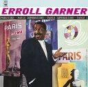 艺人名: E - パリの印象 [期間生産限定スペシャルプライス盤][CD] / エロール・ガーナー