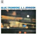 Artist Name: J - ブルー・トロンボーン [期間生産限定スペシャルプライス盤][CD] / J.J.ジョンソン