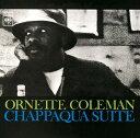 藝人名: O - チャパカ組曲 [期間生産限定スペシャルプライス盤][CD] / オーネット・コールマン