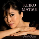 艺人名: K - Soul Quest [CD+DVD][CD] / 松居慶子