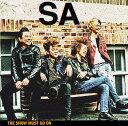 独立音乐 - THE SHOW MUST GO ON[CD] / SA