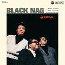 艺人名: K - ブラック・ナグ [Blu-spec CD][CD] / 八城一夫トリオ
