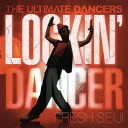 THE ULTIMATE DANCERS LOCKIN' DANCER[CD] / オムニバス