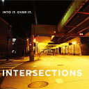 藝人名: I - Intersections[CD] / Into It. Over It.