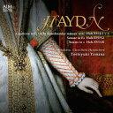 Composer: Ya Line - ハイドンと18世紀を彩った鍵盤楽器たち[CD] / 山名敏之(フォルテPf、クラヴィコード、チェンバロ)