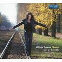 作曲家名: A行 - エレン・ティスマン: ショパンを弾く 第2集[CD] / エレン・ティスマン(Pf)