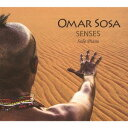Artist Name: O - センシズ[CD] / オマール・ソーサ