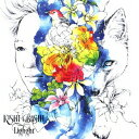 Artist Name: K - 「ライト」[CD] / キシバシ
