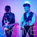 Artist Name: J - TIME[CD] / J&K (梶原順&安達久美)