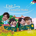 藝人名: U - Unchained Medley[CD] / UNIT7