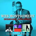 Artist Name: W - インクレディブル・ジャズ・ギター&モア [3CD/輸入盤][CD] / ウェス・モンゴメリー