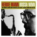 Artist Name: H - ボサノヴァ [2CD/輸入盤][CD] / ハービー・マン