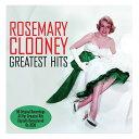 藝人名: R - グレイテスト・ヒッツ [2CD/輸入盤][CD] / ローズマリー・クルーニー