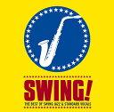 スウィング![CD] / オムニバス